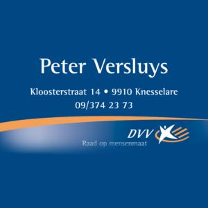 Peter Versluys