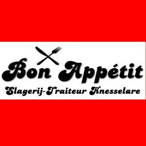 Bon appetit (nieuw logo!! - Ter smisse BV)