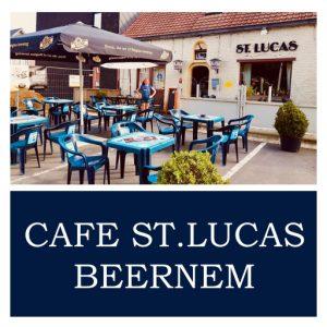 Cafe St