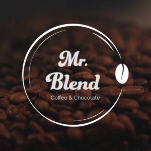 Mr. Blend coffeeshop