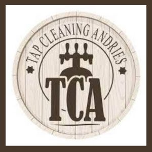 TCA tap cleaning Andries