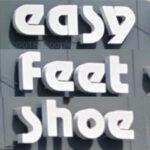 Easy Feet Shoe