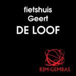 Fietshuis De Loof